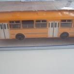 Автобус Лиаз 677м, Пермь