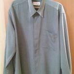 Рубашка(почти новая)(смотреть-ул. Рабочая 9а), Пермь