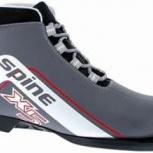 Ботинки лыжные SPINE X5 180 синт (NN75), Пермь