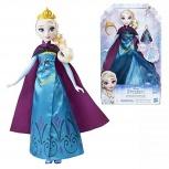 Кукла Эльза в трансформирующемся наряде Disney Frozen, Пермь