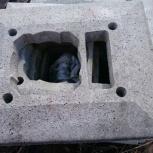 Легкая покровная плита одноходовая с вентканалом системы Schiedel, Пермь