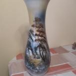 ваза, Пермь