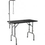 Стол для груминга toex с регулировкой высоты 90х60хh81-93 см, Пермь