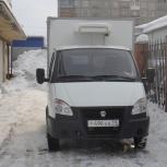 Грузоперевозки бережные, Пермь