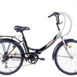 велосипед АИСТ 24 2.0 7-скоростей (Shimano) (Минский велозавод), Пермь