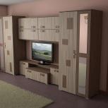 Набор мебели люкс-модерн6, Пермь