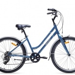 велосипед круизер Аист Cruiser 1.0 W (Минский велозавод), Пермь
