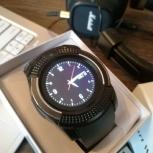 Smart watch v8 умные часы новые. Доставка, Пермь