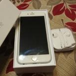 iPhone 6 Silver 16G с отпечатком, Пермь