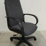 Кресло руководителя бюрократ ch- 808, Пермь