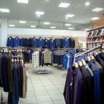 Магазин эксклюзивной мужской одежды, Пермь