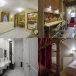 Открой свой петербург/nevsky capsule hotel/кд002, Пермь