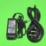 Зарядка для ноутбука Acer 19V 2,15A (40W) 5,5x1,7мм, Пермь