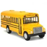 Американский школьный автобус (School bus), Пермь