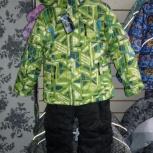 Новая горнолыжная куртка, рост 146 см, Пермь
