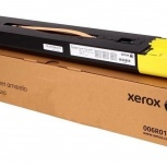 Тонер Xerox Color C60 C70 желтый (006R01658), Пермь