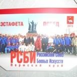 Вымпелы Киокушинкай каратэ, Пермь