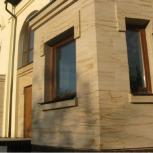 Каменный шпон, гибкий камень, каменные обои, Пермь