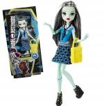 Кукла Фрэнки Штейн Monster High «Первый День В Школе», Пермь