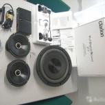 Комплект автозвука Clarion Full Digital Sound, Пермь