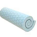 Матрас скрученный Eco Foam Roll, Пермь