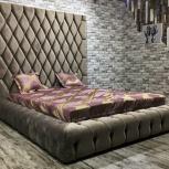 Мягкая мебель с каретной стяжкой, Пермь