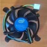 Кулер для процессора Intel Original Cooler, Пермь