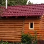 "Баня ""под ключ"" 5 на 4 метра, Пермь"