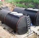 Резервуары для нефтепродуктов, емкости для ГСМ, Пермь