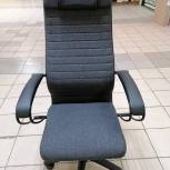 Кресло метта комплект 27, серое, pl, Пермь