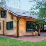 Строительство деревянных домов, Пермь