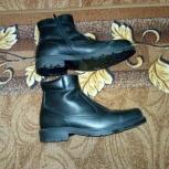 Военные ботинки демисезонные, Пермь