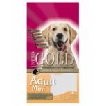 Nero gold adult mini 23/12 корм для собак мелких пород с курицей 18 кг, Пермь