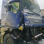 Кузовной ремонт грузовиков, Пермь