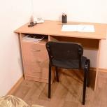 Стол письменный с ящиками бук, Пермь