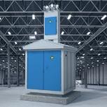 Комплектные трансформаторные подстанции (КТП) от производителя, Пермь