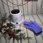 Набор для стерилизации, Пермь