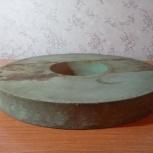 камень для наждачного станка, Пермь