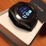 Универсальные Умные часы Smart Watch SW007+подарок, Пермь