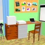 Онлайн занятия по компьютерной графике и анимации, Пермь