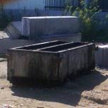 Блоки фундаментные ФБС, Пермь