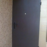 Металлический дверной блок, Пермь