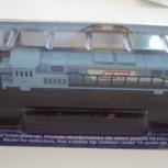 Поезд Class 2100 1973, Пермь