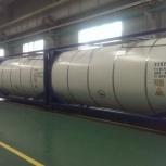 Гуммирование танк-контейнеров , автоцистерн под кислоты, Пермь
