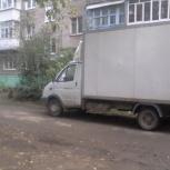 Грузчики Переезды Такелажные работы Вывоз мусора, Пермь