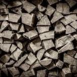 Дрова сухие, колотые от заготовителя в перми, Пермь