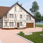 Проект лучшего дома для вашей семьи, Пермь