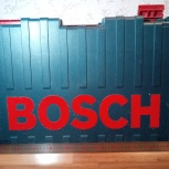 Кейс BOSCH от GBH 11 DE., Пермь