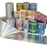Упаковка полимерная из пленок с печатью и без: пакеты, пленка, Пермь
