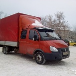 Грузоперевозки по перми, Пермь